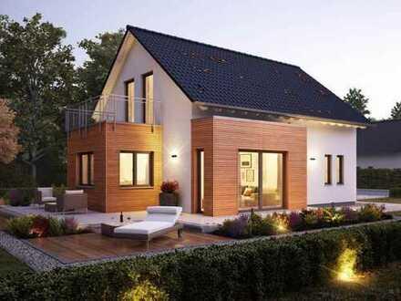 Massa lässt keine Wünsche offen, über 100 Haustypen die auch noch individuell gestaltbar sind.!