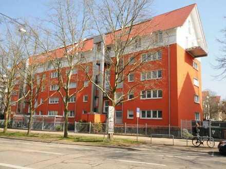 Renovierte 1 Zi.-Whg. im EG nahe der Uniklinik - Freiburg Stühlinger