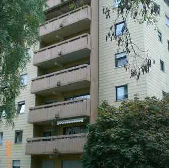 3 Zimmer, Küche, Bad, Balkon in Frankenthal Süd