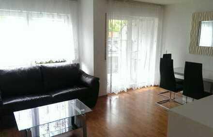 1-Zimmer-Wohnung in Stuttgart Hedelfingen vollmöbliert . Als gute Kapitalanlage oder Selbstnutzung