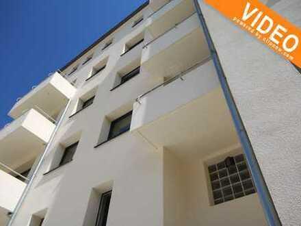 Renovierte Wohnung in zentraler Lage!
