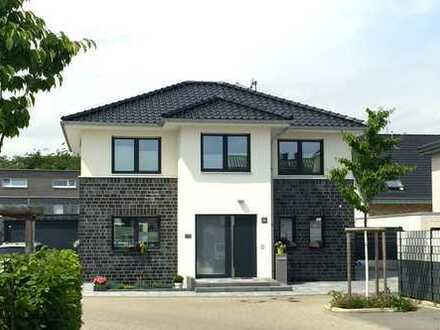 noch 2 Grundstücke verfügbar - moderne Stadtvilla (130m² / schlüsselfertig) inkl. Grundstück