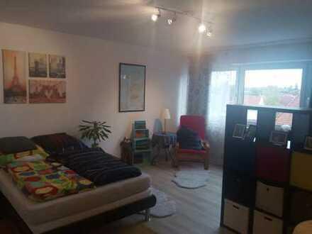 Freundliche 2-Zimmer-Wohnung mit EBK in Oldenburg Eversten ab 01.12.