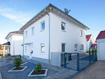 Seltene Gelegenheit - Neubau-Niedrigenergiehaus - Stadtvilla!