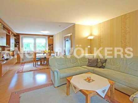 Kapitalanlage: 3-Zimmer-Wohnung in ruhiger Lage