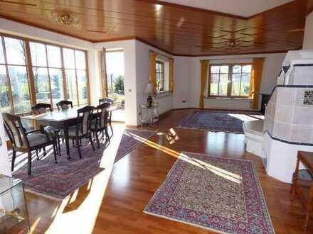 Energieausweis in Bearbeitung! Einfamilienhaus ca. 12 km nördlich von Memmingen