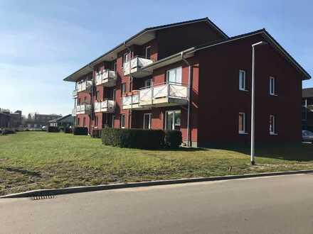 Schöne Wohnung in Grabow zu vermieten (Seniorengerechte Wohnanlage) WE 15