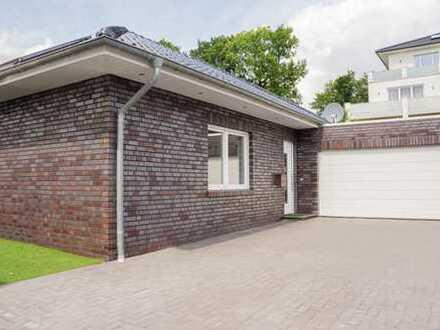 Modern & schick: Bungalow in Lotte Büren!