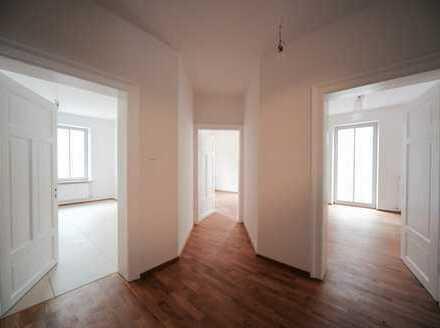 stilvoll sanierte Altbauwohnung im Bismarckviertel - Hochparterre