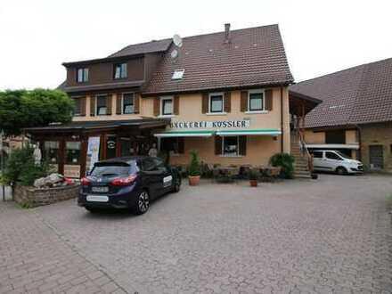 Wohn- und Geschäftshaus in Sternenfels zu verkaufen!