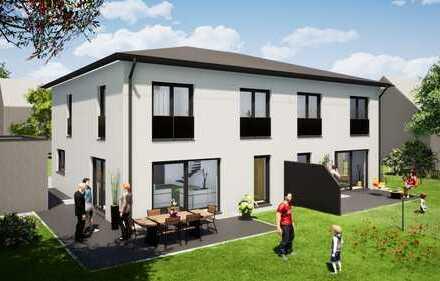 Neubau DHH in begehrter Lage in Landsberg