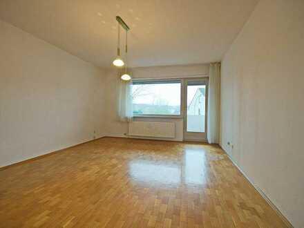 Erstbezug! Schöne Wohnung mit neuer Einbauküche im Dortmunder-Süden und Balkon.