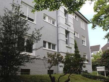 Zentrale 1,5-Zimmer Wohnung mit Terrasse