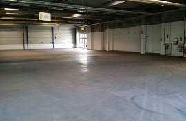Lagerflächen und Büroflächen auch Kurzmieter/ Zwischenlager