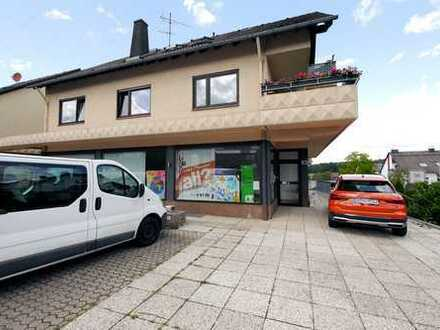 Helles und großzügiges Erdgeschossbüro in Taunusstein-Wehen!