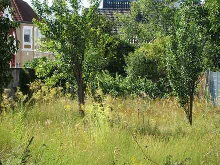 Bauplatz in Altlußheim für 2 Häuser 460qm , voll erschlossen, 1,5 bis 2 vollgesch Bauweise