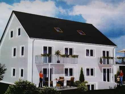 Neuwertige 3,5-Zimmer-Maisonette-Wohnung mit Terrasse in Gaimersheim (Lippertshofen)