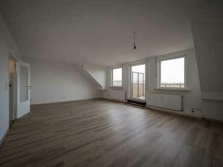 Grosszügige 3-Zimmer-DG-Wohnung in Euskirchen Zentrallage
