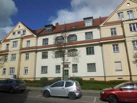 Wohnen im Herzen von Marienthal, Nähe HBK, alle Räume mit Fenster, Balkon