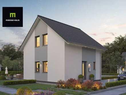 Einfamilienhaus klein .. aber fein - KfW 55 Förderung & Aktionen nutzen !