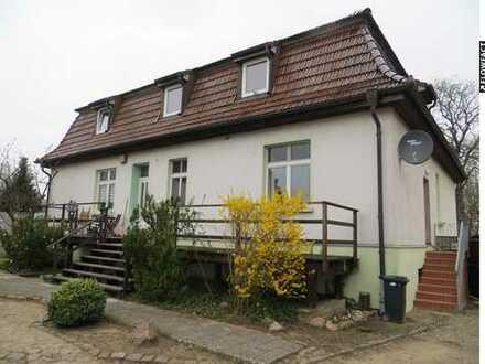 2 - Zimmer Wohnung - Meyenburg