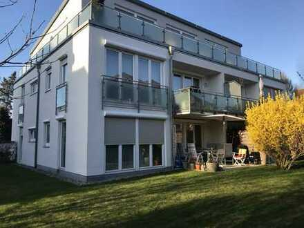 3,5-Zi-Whg. mit Süd-Balkon, hell und modern zw. Altstadt und Audi