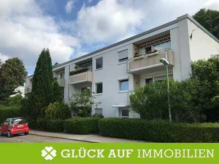 Attraktive Eigentumswohnung mit Loggia in Essen-Freisenbruch
