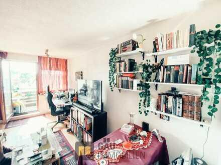 Für Kapitalanleger - 1-Zimmer-Wohnung