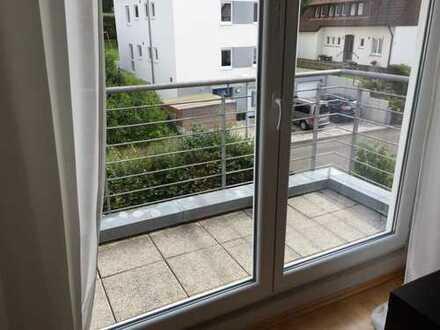 Suche Nachmieter für mein wunderschönes WG-Zimmer mit eigenem kleinen Balkon!!