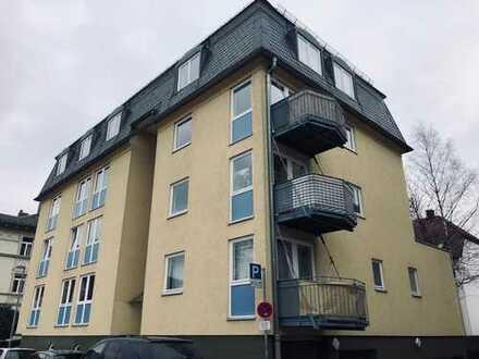 Charmantes 1-Zimmer-Appartement in unmittelbarer Nähe zur Fußgängerzone