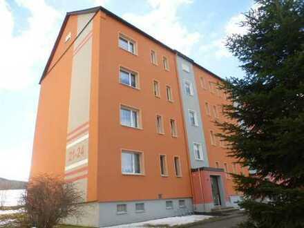 2- Raum Eigentumswohnung in Cranzahl!