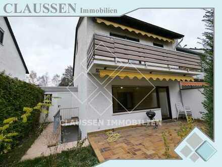 Gepflegtes Reiheneckhaus mit Garage in beliebter Lage Wiesbaden-Bierstadt
