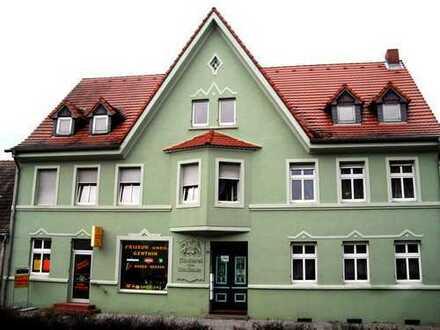 Geräumige, preiswerte 1-Zimmer-Wohnung in Jerichow