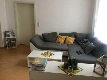 *** 2-Raum-Wohnung mit EBK in der Neustadt ***