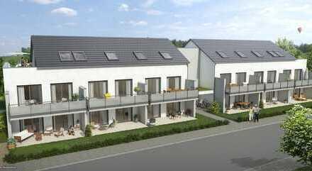 4-Zimmer Dachterrassen-Wohnung im Herzen von Oßweil