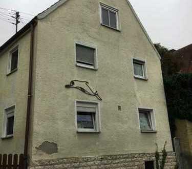 Gepflegter Wohntraum