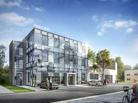 Repräsentative Büroflächen ab 12m² zu vermieten