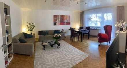 Speyer Kernstadt - Top 3 Zimmerwohnung mit 2 Garagen - sofort frei!