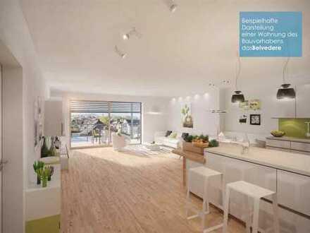 3 Zimmer Gartenwohnung - Top04 - dasBelvedere