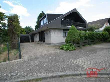 *** Wohnfühlhaus in Leopoldshafen mit 635 m² Grund***