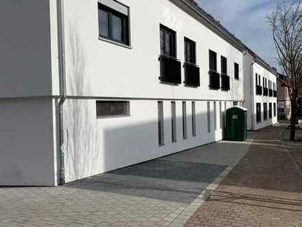 Stilvolle 4-Zimmer-Maisonette-Wohnung in Bad Wimpfen