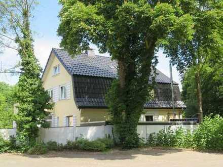 Wohnhaus mit vielen Möglichkeiten im Zentrum von Bad Oeynhausen