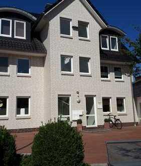 Neuwertige 2-Zimmer-Wohnung mit EBK in Ganderkesee