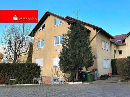 Gewerbeimmobilie mit Umbaupotential zum Mehrfamilienhaus!