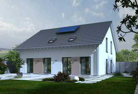 Generationshaus inklusive Grundstück in Breitengüßbach - Bestlage