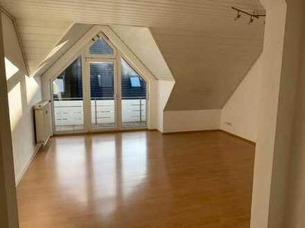 Helle Maisonette-Wohnung mit der Lizenz für schönes Wohnen in Offenthal