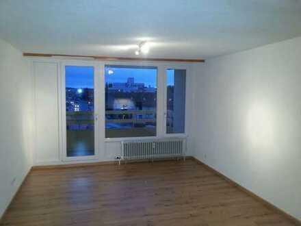 Schöne, helle 1-Zimmer Wohnung in Schanbach