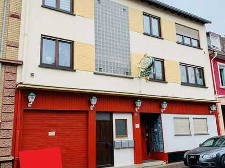Attraktive 4-Zimmer-Wohnung mit Balkon in Eisenberg