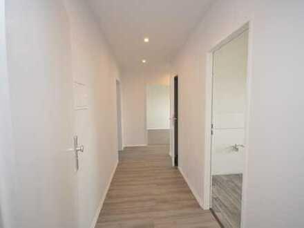 Attraktive sanierte 3-Zimmer-Wohnung kurzfristig beziehbar!