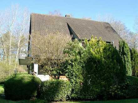 POCHERT IMMOBILIEN - Schönes großes Wohnhaus mit herrlichem Garten in bester Lage KL-Dunkeltälchen